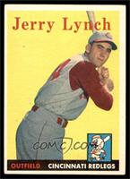 Jerry Lynch [EX]