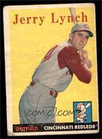 Jerry Lynch [GOOD]