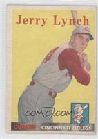 Jerry Lynch [GoodtoVG‑EX]