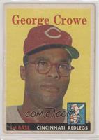 George Crowe [NonePoortoFair]