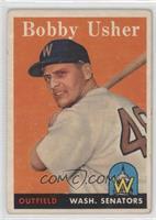 Bob Usher