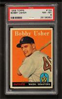 Bob Usher [PSA8]