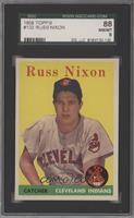 Russ Nixon [SGC88]