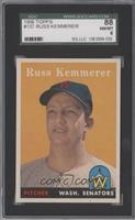 Russ Kemmerer [SGC88NM/MT8]