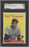 Earl Torgeson [SGC 84]