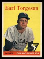Earl Torgeson [NM]