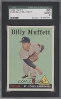 Billy Muffett [SGC88NM/MT8]