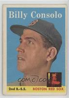 Billy Consolo [Poor]