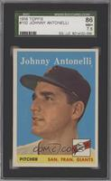 Johnny Antonelli [SGC 86]