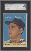 Johnny Antonelli [SGC88NM/MT8]