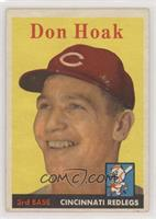 Don Hoak