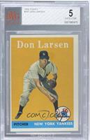 Don Larsen [BVG5]