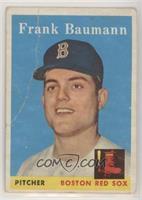 Frank Baumann [Poor]