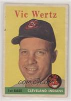 Vic Wertz