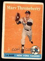 Marv Throneberry [FAIR]