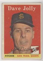 Dave Jolly [NonePoortoFair]
