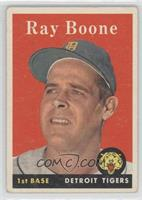 Ray Boone [Good to VG‑EX]