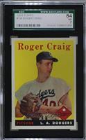 Roger Craig [SGC84NM7]
