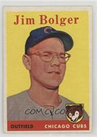 Jim Bolger [PoortoFair]