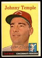 Johnny Temple [EX]