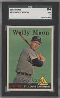 Wally Moon [SGC 84]