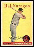 Hal Naragon [EX]