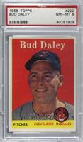 Bud Daley [PSA8NM‑MT]