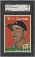 Tom Gorman [SGC88NM/MT8]