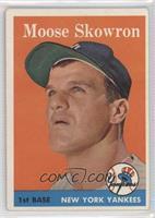 Moose Skowron