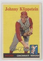 Johnny Klippstein [PoortoFair]