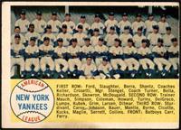New York Yankees Team [GOOD]