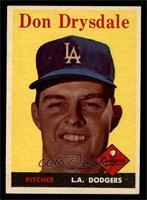 Don Drysdale [EXMT]