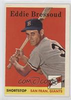 Eddie Bressoud