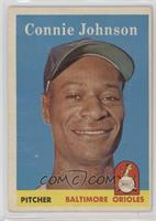 Connie Johnson [Poor]