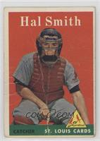 Hal Smith (Hal R. Smith) [Poor]