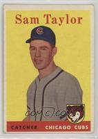 Sammy Taylor [Poor]