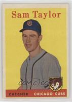 Sammy Taylor [PoortoFair]