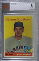 Harmon Killebrew [BVG6EX‑MT]