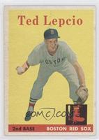 Ted Lepcio