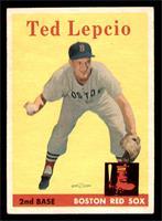 Ted Lepcio [EXMT]