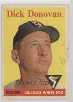 Dick Donovan [PoortoFair]