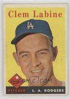 Clem Labine [Poor]