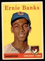 Ernie Banks [VGEX]