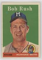 Bob Rush [PoortoFair]