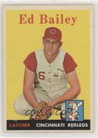 Ed Bailey [NoneEXtoNM]