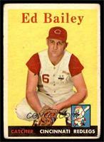 Ed Bailey [GOOD]