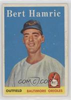 Bert Hamric [PoortoFair]