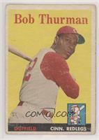 Bob Thurman [NoneGoodtoVG‑EX]