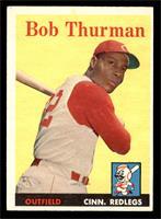 Bob Thurman [EX]