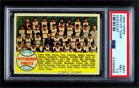 Pittsburgh Pirates Team [PSA 7.5 NM+]